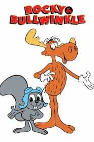 The Rocky and Bullwinkle Show Season 4