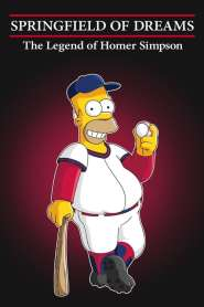 Springfield of Dreams: The Legend of Homer Simpson (2017)