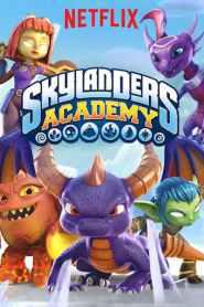 Skylanders Academy Season 2
