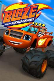 Blaze and the Monster Machines Season 2
