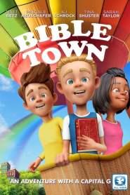 Bible Town (2017)