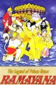 Ramayana: The Legend of Prince Rama (1992)