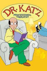Dr. Katz, Professional Therapist Season 2