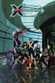 X-Men: Evolution Season 3