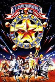 The Adventures of the Galaxy Rangers
