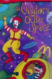 The Wacky Adventures of Ronald McDonald: The Visitors from Outer Space (1999)
