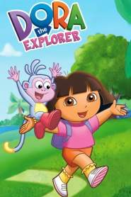 Dora the Explorer Season 8