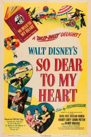 So Dear to My Heart (1948)