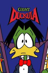 Count Duckula Season 3