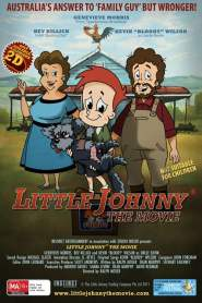 Little Johnny The Movie (2011)