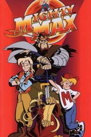Mighty Max Season 2