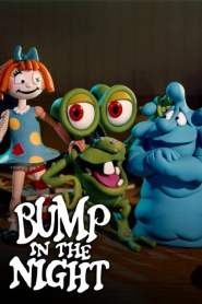 Bump in the Night Season 2