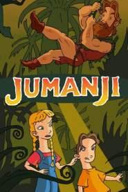 Jumanji Season 3