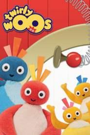 Twirlywoos Season 4