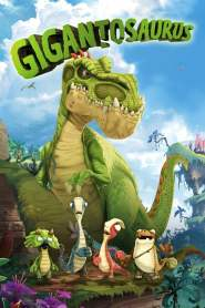 Gigantosaurus Season 1