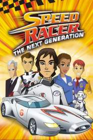 Speed Racer: The Next Generation Season 2