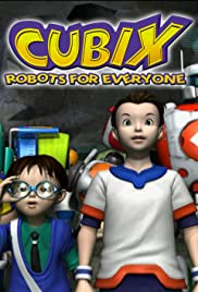 Cubix: Robots for Everyone Season 2