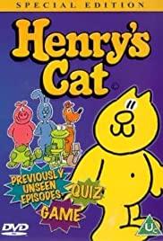 Henry's Cat