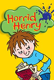 Horrid Henry Season 3