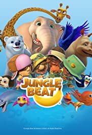 Jungle Beat Season 1