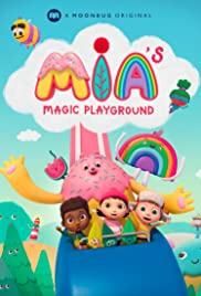 Mia's Magic Playground Season 1