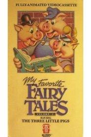 My Favorite Fairy Tales