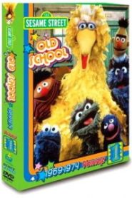 Sesame Street Old School