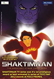 Shaktimaan Animated