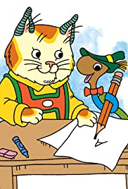 The Busy World of Richard Scarry Season 3