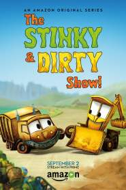 The Stinky and Dirty Show Season 2