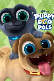 Puppy Dog Pals Season 2