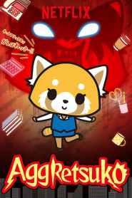 Aggretsuko Season 1