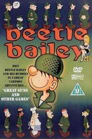 Beetle Bailey Series