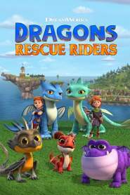 Dragons: Rescue Riders Season 2