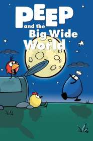 Peep and the Big Wide World Season 2