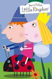 Ben and Holly's Little Kingdom Season 1