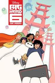 Big Hero 6 The Series Season 1