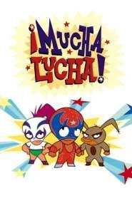 ¡Mucha Lucha! Season 3