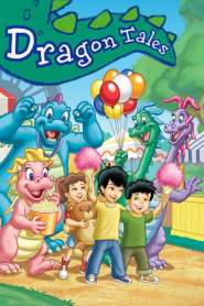 Dragon Tales Season 1