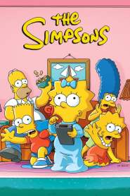 The Simpsons Season 32