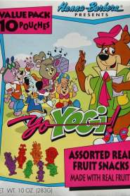 Yo Yogi!