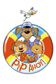 Pip Ahoy! Season 1
