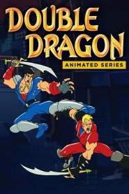 Double Dragon Season 1