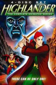 Highlander: The Animated Series Season 1
