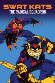 SWAT Kats: The Radical Squadron Season 2