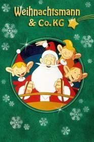The Secret World of Santa Claus