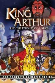 King Arthur and the Knights of Justice Season 1