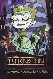 Tutenstein: Clash of the Pharaohs (2008)