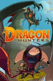 Dragon Hunters Season 1