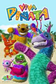 Viva Piñata Season 2